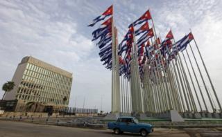 [BBC] Cuba: 6 cambios ocurridos tras el deshielo con EE.UU.