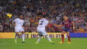 Real Madrid vs. Barcelona: repasa los últimos enfrentamientos