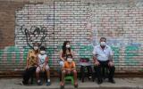 Tumán concentra el 90% de casos de dengue en Lambayeque [FOTOS]