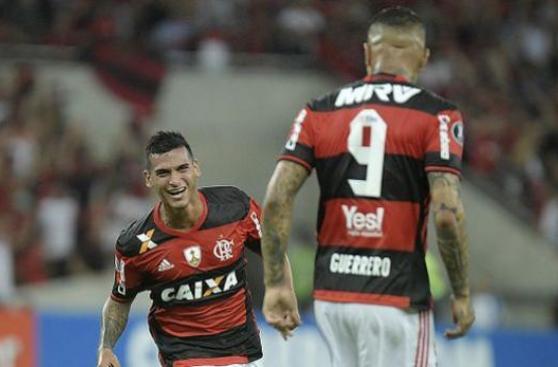 Con Trauco y Paolo Guerrero: Flamengo vs. Botafogo por Carioca