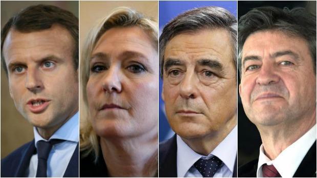 Le Pen deja la presidencia del Frente Nacional para obtener votos