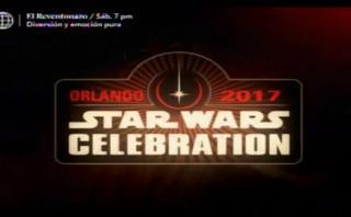 """""""Cinescape"""" compartió imágenes de los 40 años de """"Star Wars"""""""