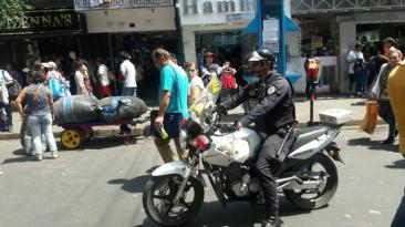 Gamarra: refuerzan seguridad en La Victoria tras disturbios
