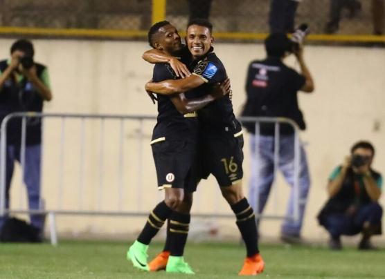 Universitario derrotó 3-1 a UTC por Torneo de Verano 2017