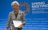El FMI dejó de lado su promesa de combatir el proteccionismo