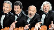 "Les Luthiers vuelven al Perú con el show ""¡Chist!"""