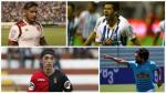 Torneo de Verano 2017: tablas de posiciones tras décima jornada - Noticias de juan aurich alianza lima