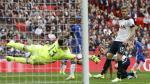 Harry Kane anotó de cabeza mientras estaba de espaldas al arco - Noticias de chelsea goles
