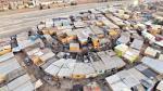 Cambio de zonificación en Cantagallo es criticado - Noticias de comercio luis garcia