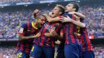 Real Madrid vs. Barcelona: repasa los últimos enfrentamientos - Noticias de futbol espanol barcelona