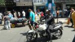 Gamarra: refuerzan seguridad en La Victoria tras disturbios - Noticias de emporio comercial gamarra