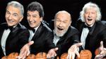 """Les Luthiers vuelven al Perú con el show """"¡Chist!"""" - Noticias de daniel morales"""