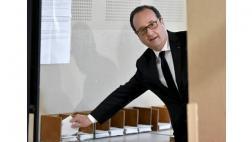 Francia: Hollande pide demostrar fortaleza de la democracia