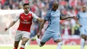 Arsenal vs. Manchester City EN VIVO: juegan suplementarios