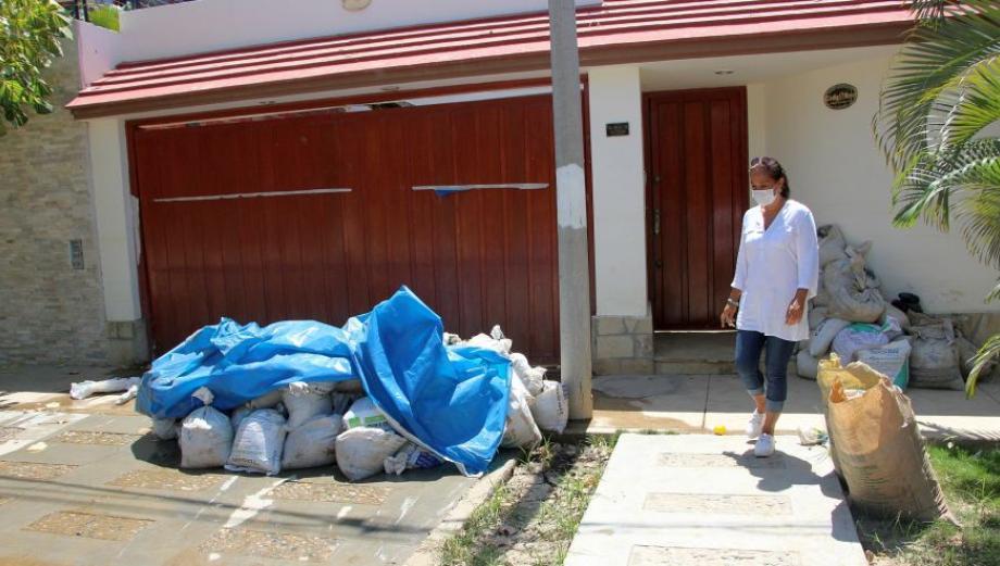 Piura: los estragos de las inundaciones a un mes del desborde