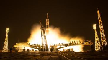 NASA publicó en la red todas sus fotos y videos del espacio