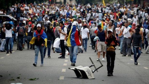 Foro Penal confirma que hay 777 detenidos por protestas