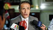 Critican el proyecto de Héctor Becerril sobre medios