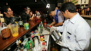 Cierran 4 discotecas de Lima por permitir ingreso de menores
