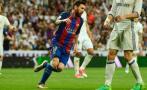 Messi: el golazo que le dio triunfo agónico a Barcelona [VIDEO]