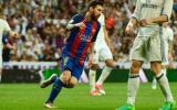 Messi: el golazo que le dio triunfo a Barcelona en el clásico