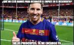 Real Madrid vs Barcelona: despiadados memes del clásico español