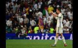 Cristiano reclamó a sus compañeros por el último tanto del argentino. (Foto: Agencias)