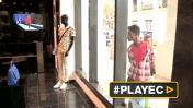 Cuba afianza la industria de lujo con Armani y Versace [VIDEO]