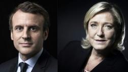 Elecciones en Francia: primeras encuestas de segunda vuelta