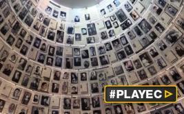 El museo en Jerusalén que recuerda los males del Holocausto