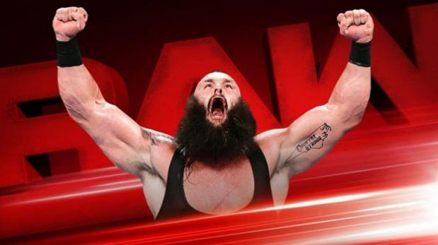WWE: Kalisto introdujo a Braun Strowman en basurero y luego lo 'destruyeron'