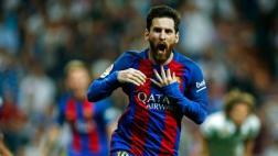 Lionel Messi: alocada narración de locutor tras gol del triunfo