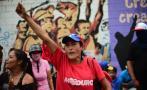 Venezuela: Muere mujer que fue herida con botella en protestas