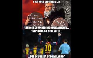 Real Madrid vs. Barcelona: los mejores memes de clásico español