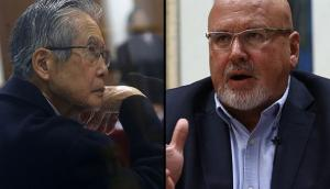 """""""Maduro está al borde de la desesperación"""", dice Ricardo Luna"""