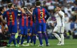 Ramos habló sobre su gesto y Piqué respondió de manera irónica