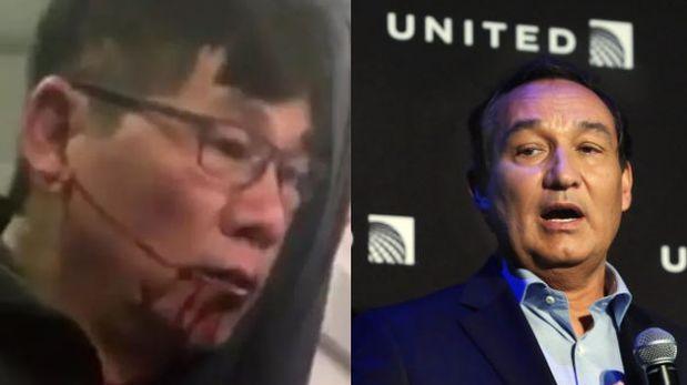 Otro golpe para United Airlines, conejo gigante muere durante un vuelo
