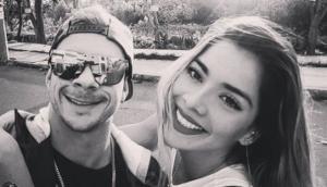 Korina y Mario: lo que vivieron en 6 meses antes de la boda