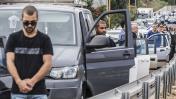Israel se paraliza por los 6 millones de judíos exterminados