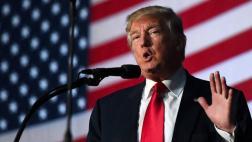 """Trump: """"Muro es vital para impedir que drogas invadan EE.UU."""""""