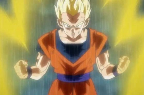 """Dragon Ball Super 88"
