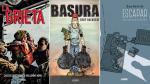 Día del Libro: ocho cómics que te recomendamos buscar hoy - Noticias de libros