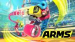 ARMS: comparan nuevo título de Nintendo Switch con Splatoon - Noticias de tomas ascencio tineo