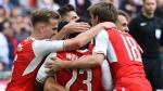 Arsenal jugará final de FA Cup: eliminó al Manchester City - Noticias de en vivo