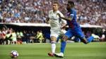 Real Madrid vs. Barcelona: el agónico triunfo culé en imágenes - Noticias de clasico barcelona