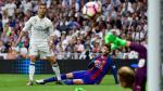 Real Madrid vs Barcelona: las postales del agónico triunfo culé - Noticias de ivan rodriguez
