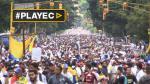 """Venezuela: Conmemoran a los caídos con """"marcha del silencio"""" - Noticias de asamblea nacional de venezuela"""
