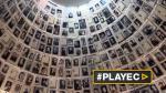 El museo en Jerusalén que recuerda los males del Holocausto - Noticias de cajón