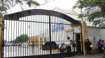 Trujillo: exigen pagar medicinas y consultas a afiliados al SIS - Noticias de guevara garcia