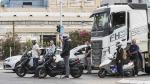 Israel se paraliza por los 6 millones de judíos exterminados - Noticias de comida alemana